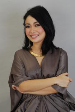 Chef Cantik on Chef Cantik Mungil Yang Bernama Lengkap Maria Irene Susanto Lahir Di