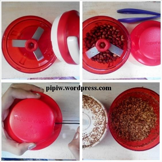 Turbo Chopper Tupperware Dyanti